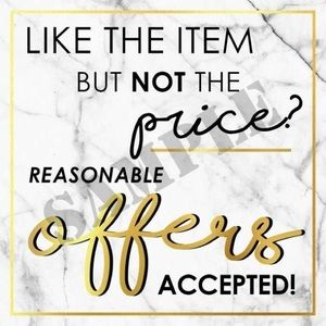Shoes - 🛍Make an Offer & Bundle items for Savings!!🛍